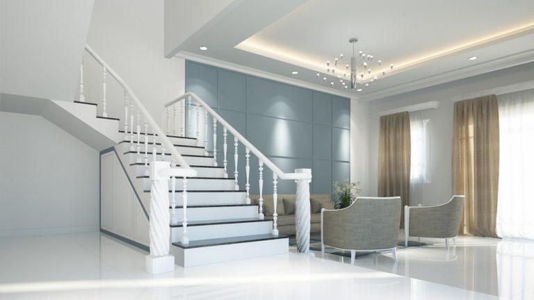 Profile wykończeniowe na schody