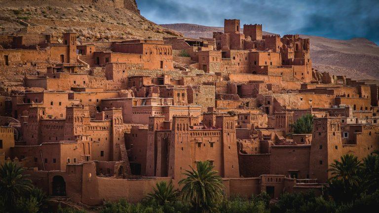 Wyjazd do Maroka na własną rękę