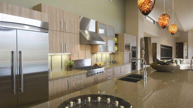 Jak dopasować meble do swojego pomieszczenia kuchennego?