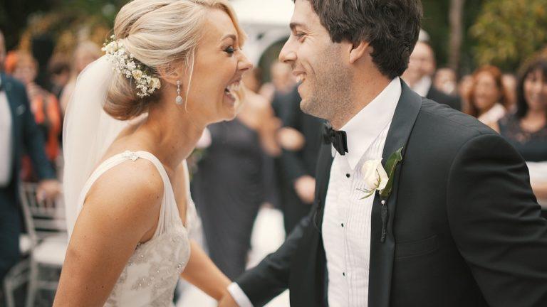 Niech rocznica twojego ślubu będzie okazją do złożenia odpowiednich życzeń
