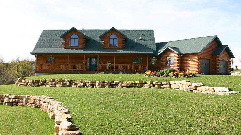 Poznaj domy drewniane z adekwatnej do tego perspektywy