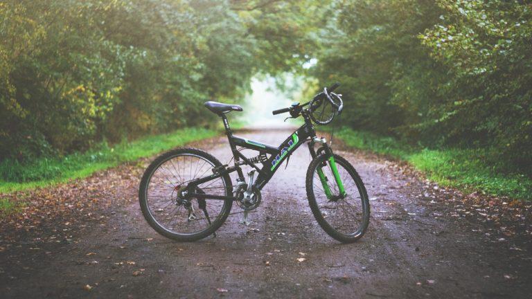 Dopasowane zapięcie rowerowe