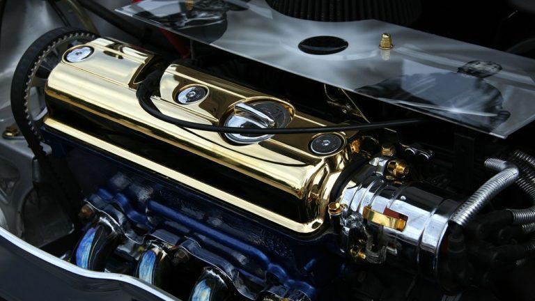 Problemy z turbosprężarką