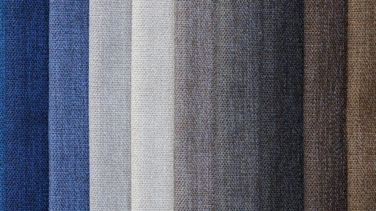 Kupujemy tkaniny bawełniane