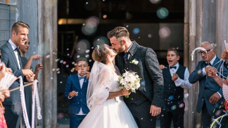 Jak bez stresu zaplanować ślub i wesele?