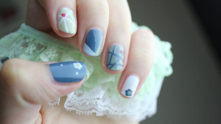 Manicure sprawi, że paznokcie będą zdrowie i zadbane