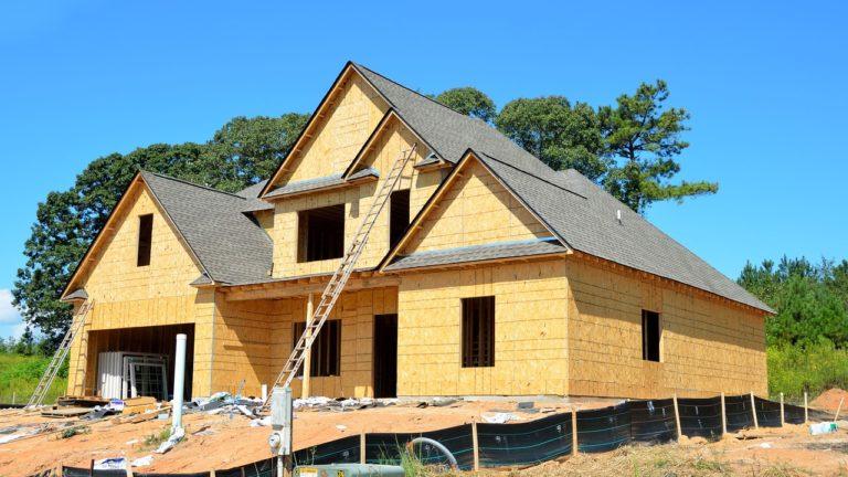 Zlecamy budowę domu