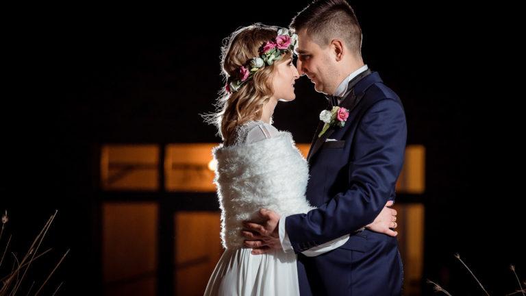 Profesjonalne zdjęcia na rocznice ślubu