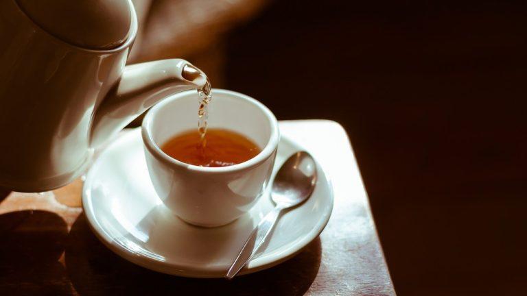 Herbata konopna – gdzie najlepiej jest ją kupować?