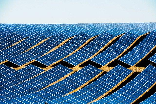 Panele fotowoltaiczne to tanie i odnawialne źródło energii