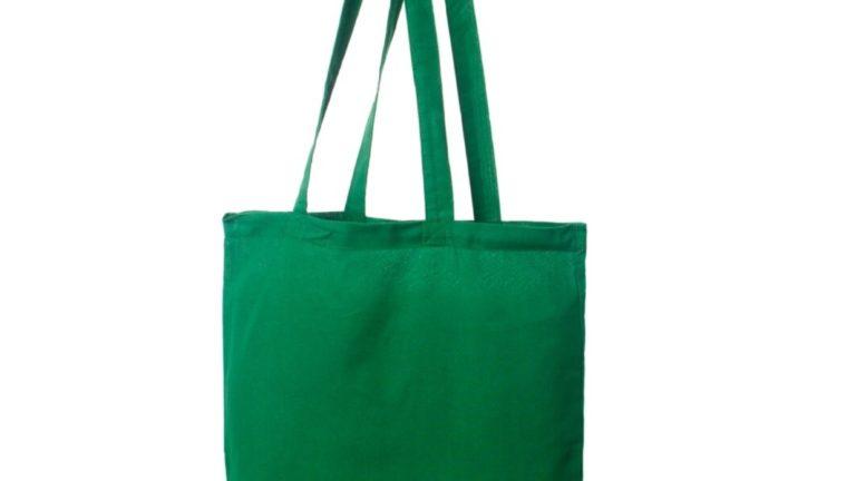 Trwałe i ekologiczne torby bawełniane z nadrukiem