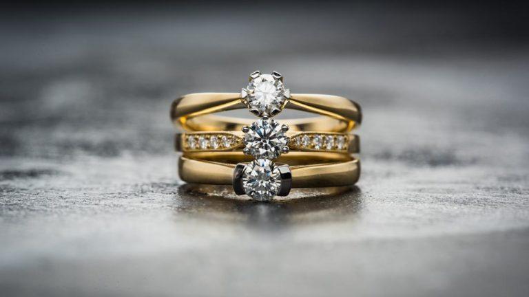Biżuteria na zamówienie od jubilera