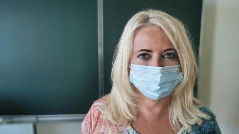 Maska ochronna antywirusowa to doskonałe rozwiązanie