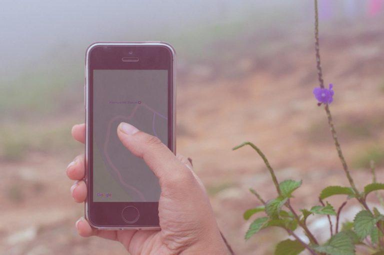 W jaki sposób można dyskretnie zlokalizować czyjś telefon