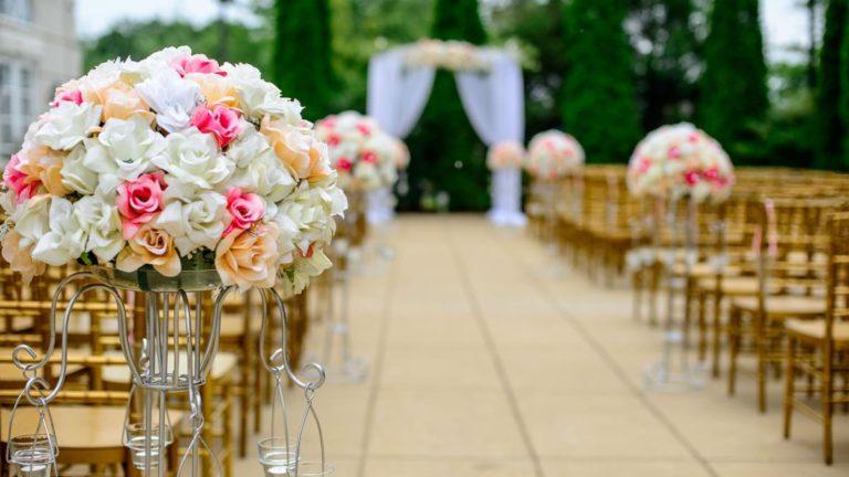 Jak wybrać najlepszą sale weselną?