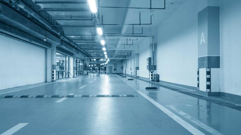 Specjalistyczne oświetlenie LED zewnętrzne i wewnętrzne dla przemysłu