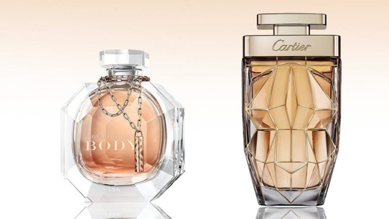 Dlaczego perfumy są pogrupowane w rodziny zapachów