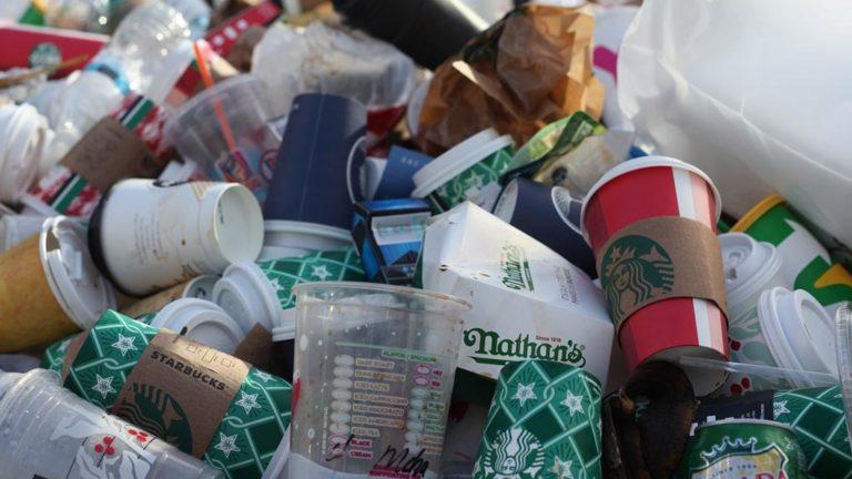Funkcjonalne i trwałe pojemniki przeznaczone do sortowania odpadów