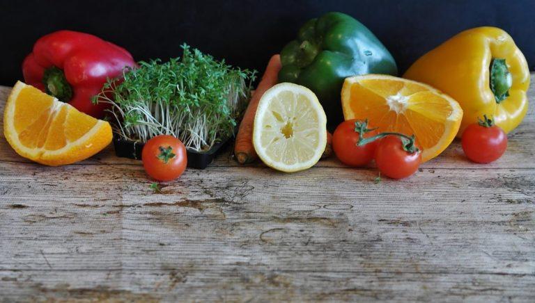 Profesjonalna pomoc odnośnie układania diety