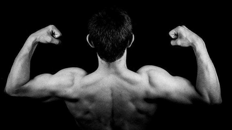 Gdzie po raz ostatni kupowałeś odżywki na masę mięśniową?